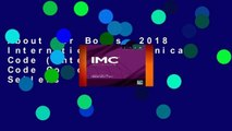 About For Books  2018 International Mechanical Code (International Code Council)  Best Sellers