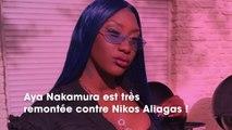 """Aya Nakamura en colère contre Nikos Aliagas : """"J'attends son appel..."""""""