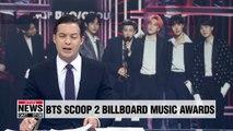 BTS wins 2 awards at the 2019 Billboard Music Awards