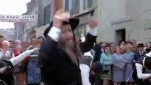 Louis De Funès Danse le Rabbi Jacob