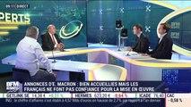 Emmanuel Lechypre: Les Experts (1/2) - 02/05