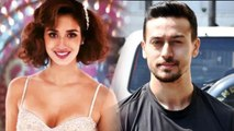 Bharat: Disha Patani loves him more than Tiger Shroff; Check Out   FilmiBeat