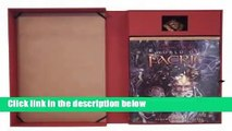 About For Books  Brian Froud s World of Faerie  Review