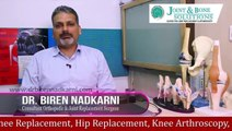 Treatment for Severe Knee Pain Delhi | Knee Arthritis | Successful Bilateral Knee Replacement India
