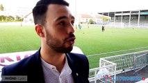 Rayane Ouraghe FC Lyon