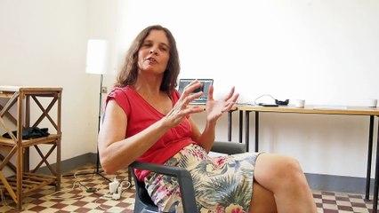 Waaw testimonials: Ruth Stoltenberg (DE)