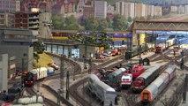 Trains Miniatures à l'échelle 0 au Musée des Transports de Dresde en Allemagne - Une vidéo de Pilentum Télévision sur le modélisme ferroviaire avec des trains miniatures