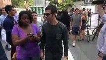 Joe Jonas and Sophie Turner tie the knot in Vegas