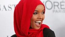 Video | Burkinili pozuyla spor dergisine kapak olan Müslüman model Aden bir ilke imza attı