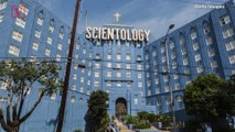 A Cruise Ship Said To Belong To The Church of Scientology Has Been Quarantined Due To Measles