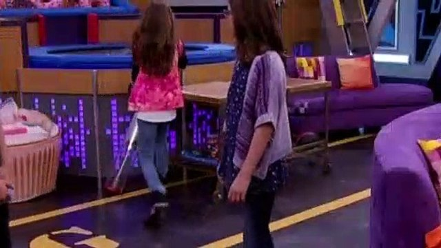 Game Shakers S01E12 Party Crashers