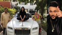 Badshah welcomes a brand new Rolls Royce Wraith to family,Find here | Boldsky
