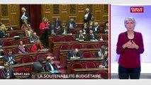 Les questions d'actualité au gouvernement - Sénat 360 (30/04/2019)