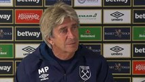 'Hasenhuttl who?' - Pellegrini appears to not know Southampton boss