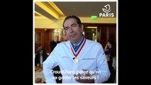 Grand Prix de la baguette de Paris - Baguette de Proust