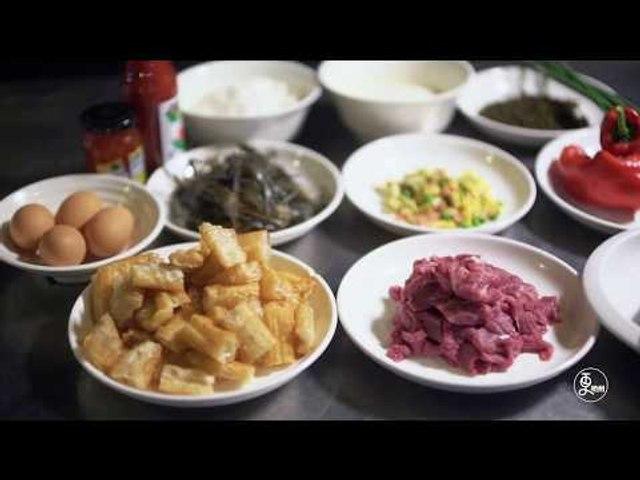 二更   100多个国家的吃货力荐的小餐馆,便宜到只要4块钱,就在杭州!