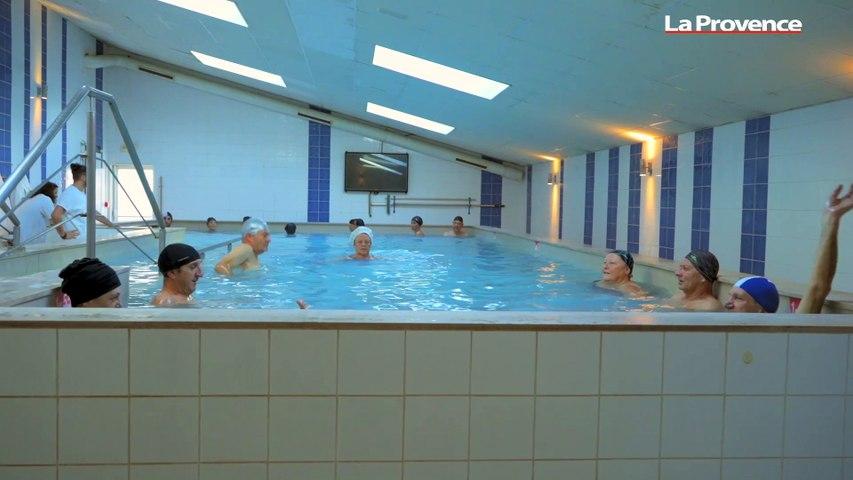 Des lecteurs de La Provence accueillis à la station thermale de Camoins-les-Bains