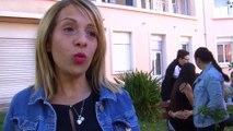 L'interview de l'adjointe à la Jeunesse Linda Bouchicha.