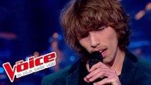 Louis Bertignac – Ces idées-là | Flo | The Voice France 2014 | Épreuve Ultime
