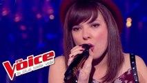 Adele – Don't You Remember | Natacha Andreani | The Voice France 2014 | Épreuve Ultime