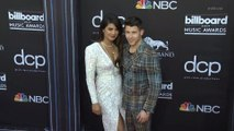 Right Now: Nick Jonas, Priyanka Chopra, Jonas Brothers 2019 Billboard Music Awards Red Carpet