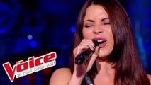 Zazie – Rue de la paix | Ginie Line | The Voice France 2014 | Épreuve Ultime