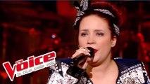 Charles Baptiste – Sois heureux | Manon Trinquier | The Voice France 2014 | Épreuve Ultime