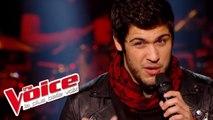 Florent Mothe – L'Assasymphonie | Bruno Moreno | The Voice France 2014 | Épreuve Ultime
