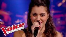 Etta James – Something's Got a Hold On Me | Marina d'Amico | The Voice France 2014 | Épreuve Ultime