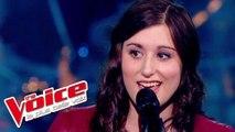 Véronique Sanson – Vancouver | Caroline Savoie | The Voice France 2014 | Épreuve Ultime