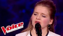 The Beatles – Let It Be | Jacynthe Véronneau | The Voice France 2014 | Épreuve Ultime