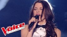 Joan Jett & the Blackhearts – I Love Rock'n'Roll | Ginie Line | The Voice France 2014 | Prime 1
