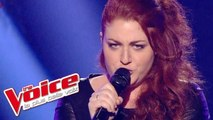 Serge Gainsbourg – Comme un boomerang | Juliette Moraine | The Voice France 2014 | Prime 1