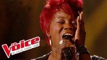 Julie Zenatti – Si je m'en sors | Stacey King | The Voice France 2014 | Prime 1