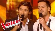 Pink Martini – Sympathique | Fréro Delavega | The Voice France 2014 │Prime 2