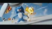 Sonic The Hedgehog 2019 Movie Trailer - The Manhog Is Horrifying, Jim Carrey Is Jim Carrey (OMGH)
