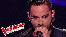Kyo – Le Graal | Maximilien Philippe | The Voice France 2014 | Prime 3