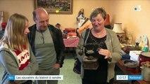 Ain : les habitants à la chasse aux objets avant la fermeture du bistrot de Bény