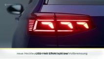 2019 VW Passat Facelift