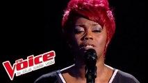Serge Lama – Je suis malade | Stacey King | The Voice France 2014 | Quarts de finale