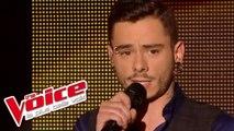 Starmania – Le blues du businessman | Maximilien Philippe | The Voice France 2014 | Demi-Finale