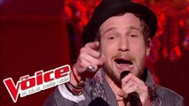 Screamin' Jay Hawkins – I Put a Spell On You   Igit   The Voice France 2014   Demi-Finale
