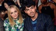 Joe Jonas and Sophie Turner Get Married In Las Vegas after Billboard Music Awards   Billboard News
