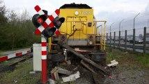 Ghislenghien deraillement train marchandise 02.05.2019
