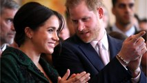 Prince Harry And Meghan Markle Unfollow Fellow Royals On Instagram