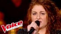 Sheila – Bang Bang | Juliette Moraine | The Voice France 2014 | Épreuve Ultime