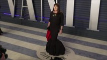 Anjelica Huston would work with Woody Allen again 'in a second'