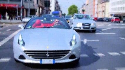 Eleganz für die Westcoast: Der Ferrari California T
