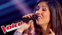 Francis Cabrel – Je l'aime à mourir | Claudia Costa | The Voice France 2014 | Prime 2