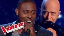 Daniel Levi – L'Envie d'aimer | Wesley et Pascal Obispo | The Voice France 2014 | Finale